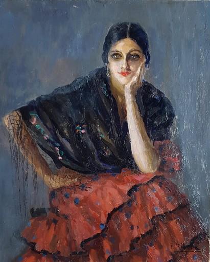 Pedro RIBERA - Painting