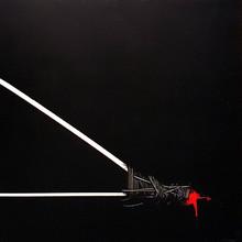 Emilio SCANAVINO - Pintura - Congiunzione