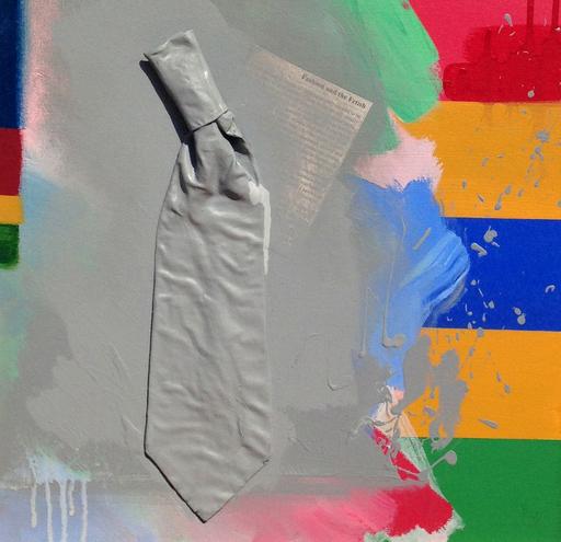 John Michael KEARNEY - Painting - untitled