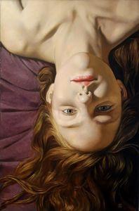 Jaroslav KURBANOV - Pintura - Mit einem neuen Blick