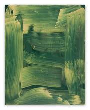 Anne RUSSINOF - Painting - Serpentine