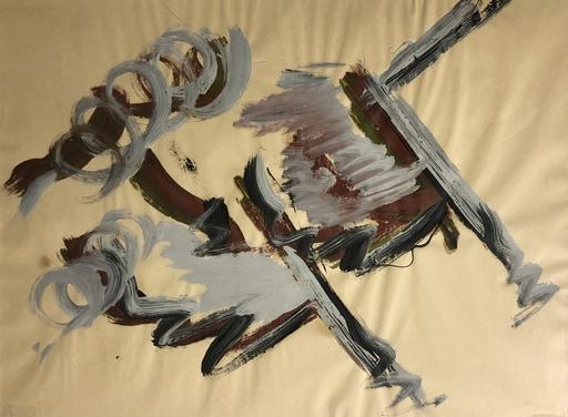 Luigi BARTOLINI - Pittura - Untitled