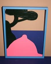 Claude GILLI (1938-2015) - sculpture