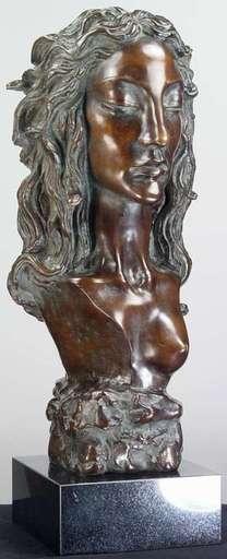 Jaroslaw HOREJC - 雕塑 - Medusa