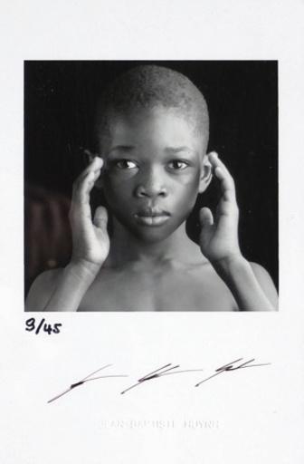 Jean-Baptiste HUYNH - Photography - Face of Mali - Portrait IV