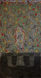 Asad AZI - Pintura - Untitled