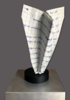 AVA - Sculpture-Volume - Paper Plane - Punition