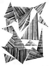 Sumit MEHNDIRATTA - Drawing-Watercolor - Untitled No. 78