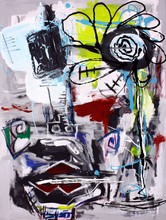 Saverio FILIOLI (1987) - Untitled