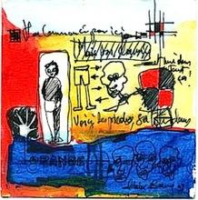 Blaise BANG (1968) - Regarde
