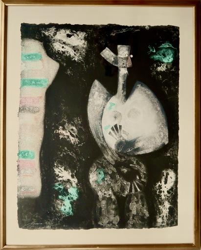 Byron GALVEZ - Print-Multiple - Para Siempre