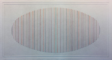 "Elio MARCHEGIANI - Peinture - ""Grammature di colore"""