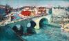 Levan URUSHADZE - Peinture - Bridge
