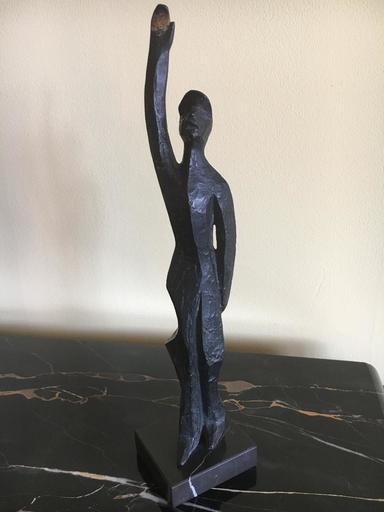 Vasco PEREIRA DA CONCEICAO - Skulptur Volumen - Esperanca