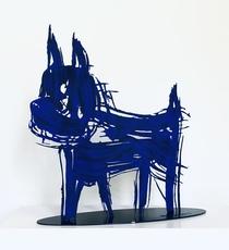 ARNO - Escultura - Dog