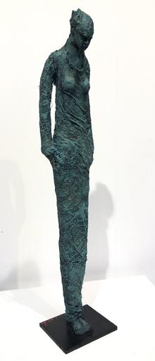 Béatrice FERNANDO - Sculpture-Volume - sans titre 7.6.1