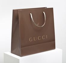Jonathan SELIGER - Escultura - Biggies Socks (Gucci)