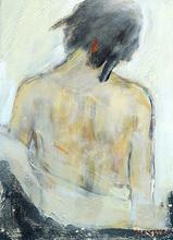 Ludmilla MOSHEK - Painting - Dos