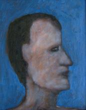 Douglas THOMSON - Pintura - Neighbour