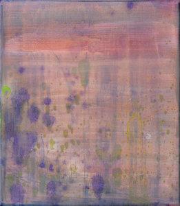 Matthias REINMUTH - Painting - Hoch