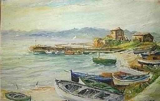 Serge LUBIN - Painting