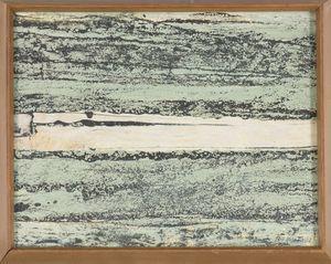 Senkichiro NASAKA - Peinture - Senza titolo