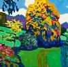 Walter ROPÉLÉ - Painting - Serenissimus