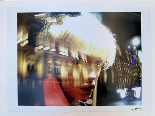 David LAW - Fotografie - « Les girls in Town »