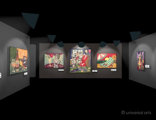 Mario STRACK - Estampe-Multiple - Lifestyle 3 - Grafik / graphic ltd. Edition