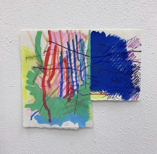 Johanna PACHECO SURRIABLE - Drawing-Watercolor - 88