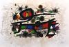 Joan MIRO - Stampa Multiplo - Painting= Poetry | Peinture = Poesie