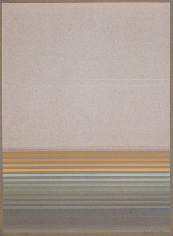 Jim BIRD - Print-Multiple - J. B. I. -2