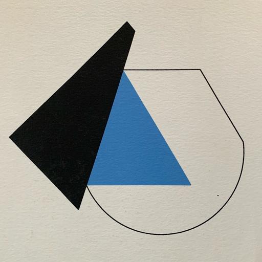 Daniel PANDINI - Druckgrafik-Multiple