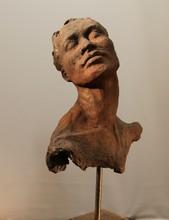 Jenny JACOTTET - Sculpture-Volume - Delicatesse