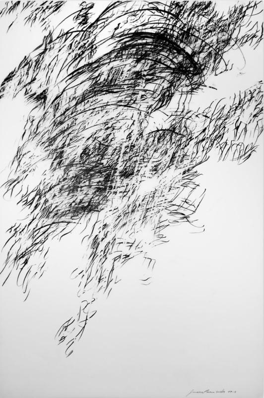 Jaanika PEERNA - Drawing-Watercolor - Tipping Point #7