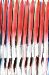 Sumit MEHNDIRATTA - Stampa Multiplo - Dripology No. 20