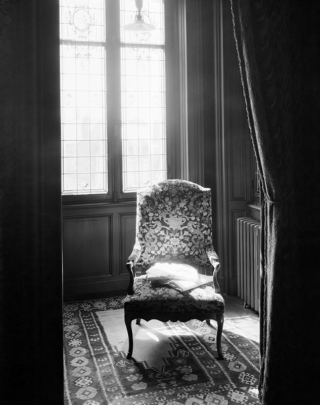 Elger ESSER - Photography - Maison Mantin III