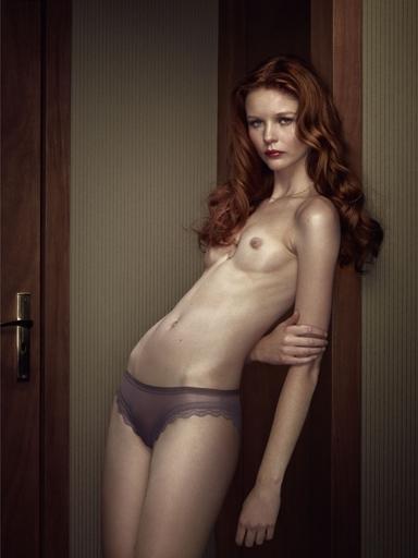 Erwin OLAF - Photography - HOTEL: Milan, Irma Portrait