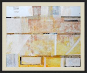 Zurab GIKASHVILI - Peinture - Composition