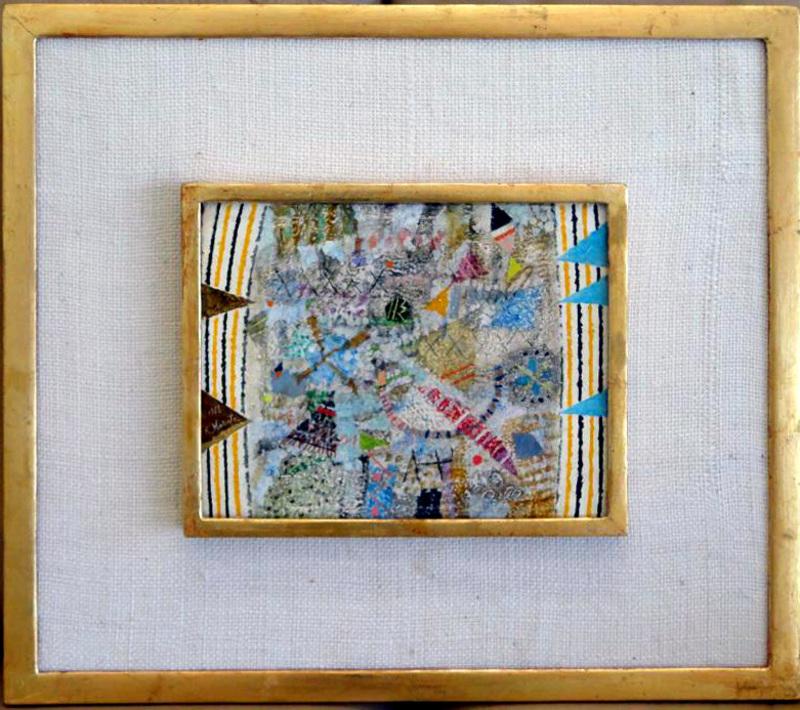 Kishio MURATA - Gemälde - Illusion del Japan