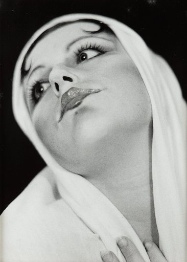 Cindy SHERMAN - Photo - Madonna