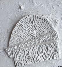 Arthur Luiz PIZA - Escultura - Ohne Titel