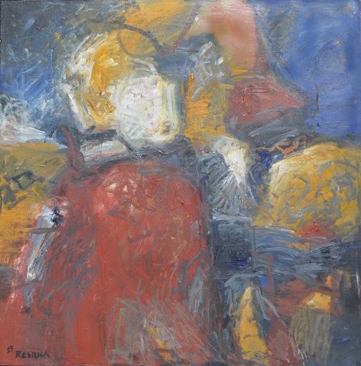 Milton RESNICK - Pintura