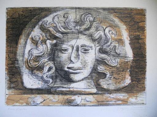 Eugene Gustavovitch BERMAN - Stampa-Multiplo - Medusa