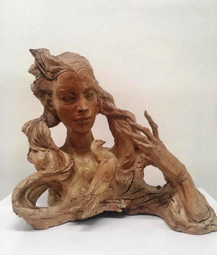 Federico SEVERINO - Sculpture-Volume