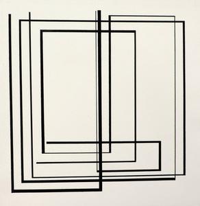 Ode BERTRAND - Drawing-Watercolor - Ariane