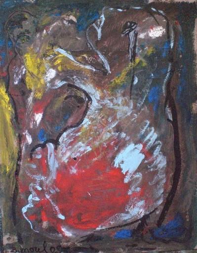 Bernard MOREL - Pintura - PEINTRE