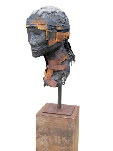 Vitaliano MARCHETTO - Escultura - WA22.00