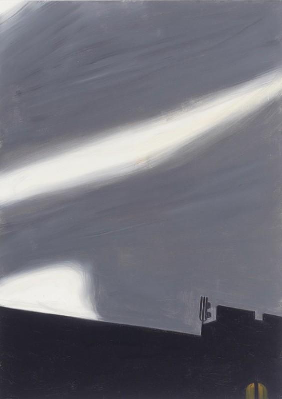 Alex KATZ - Estampe-Multiple - Nightscape