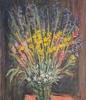 Galileo CATTABRIGA - Painting - Natura morta